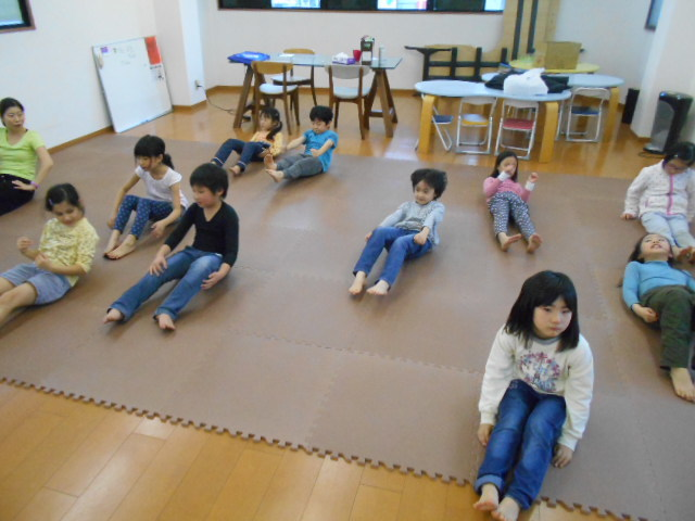 1月20日 ダンス教室_c0315908_19591494.jpg