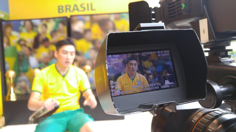 【号外◉史上初】…栄光のブラジルサッカー連盟=CBF@CBF_Futebol の番組がその公式サイトで世界に公開▶_b0032617_2541740.jpg