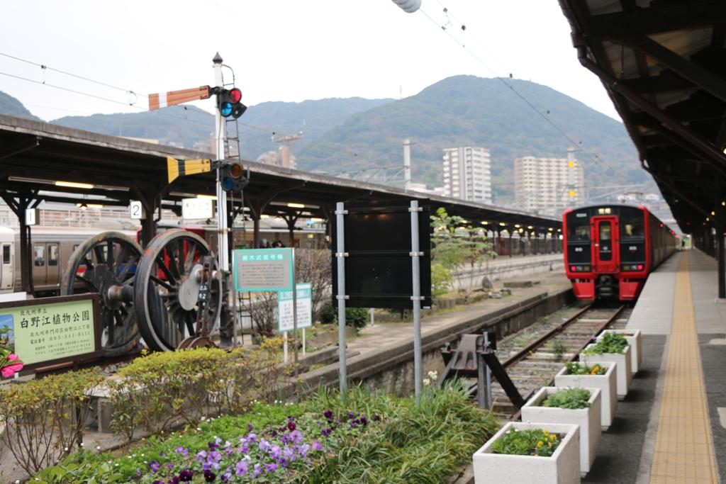 九州鉄道記念館_a0066027_21195924.jpg