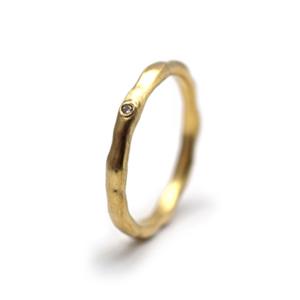 Marriage Ring 静岡県 M 様_e0131432_10470229.jpg