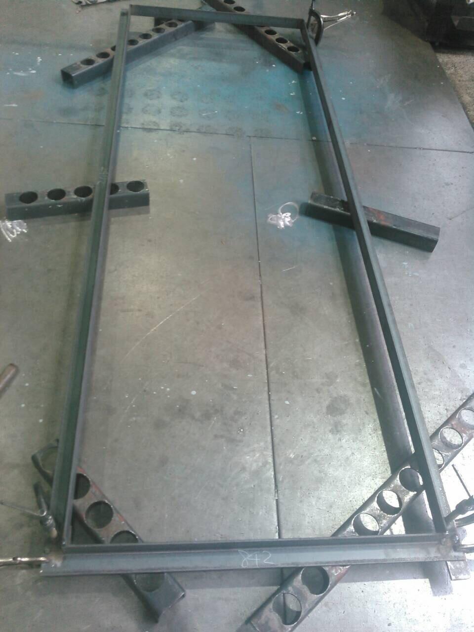 温水器の蓋製作_f0228240_13151224.jpg