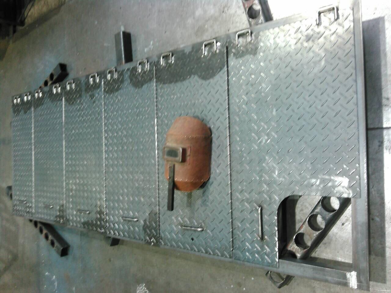 温水器の蓋製作_f0228240_13162208.jpg