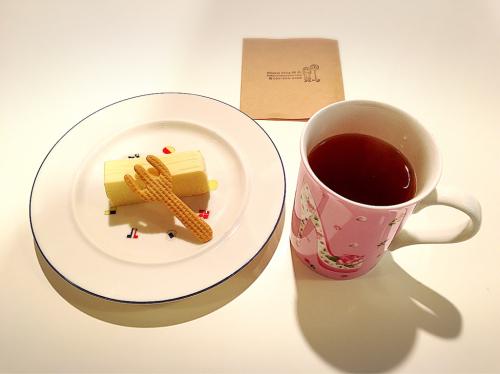 チーズケーキ横井_e0292546_02443227.jpg