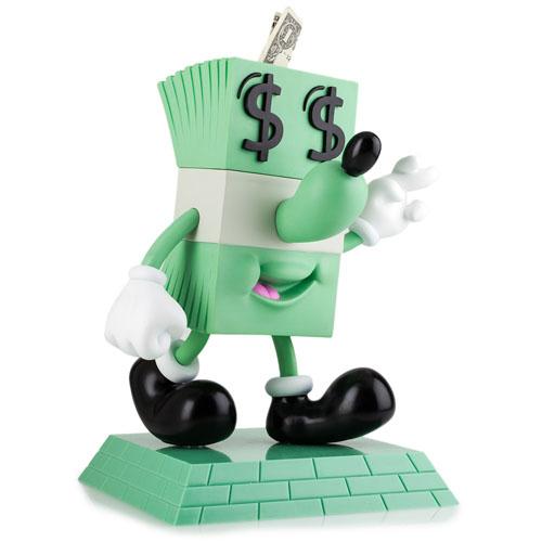 Lucky Dollar Money Box by Jeremyville_e0118156_10355993.jpg
