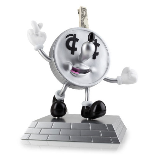 Lucky Coin Money Box by Jeremyville_e0118156_10404339.jpg