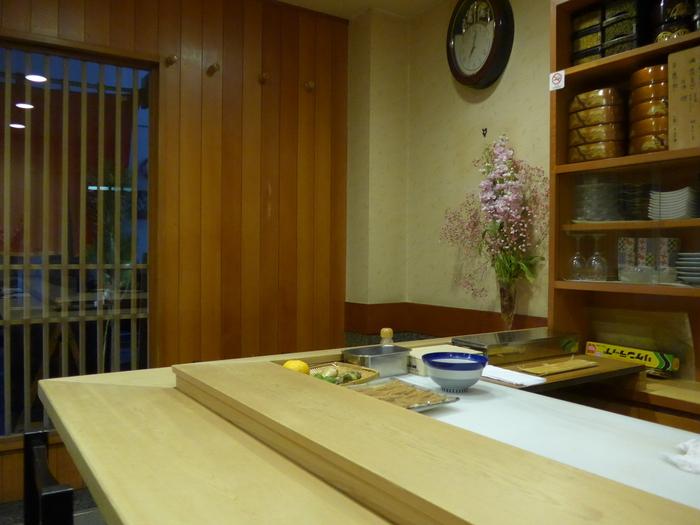 東新宿「阿津満」へ行く。_f0232060_13535089.jpg
