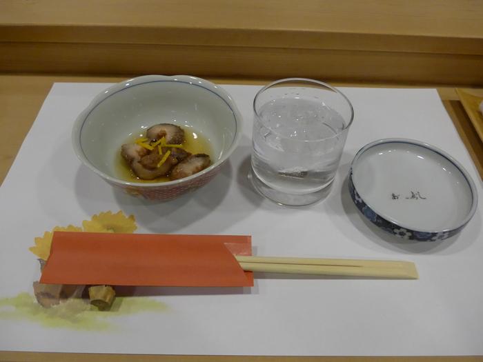 東新宿「阿津満」へ行く。_f0232060_1492150.jpg