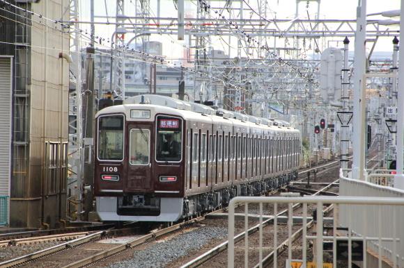 阪急1008F  試運転_d0202264_15541471.jpg