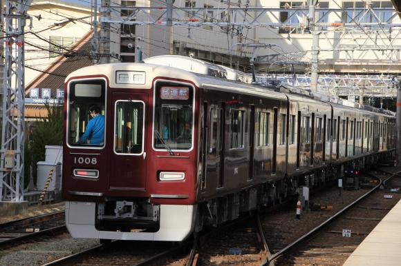 阪急1008F  試運転_d0202264_15553203.jpg