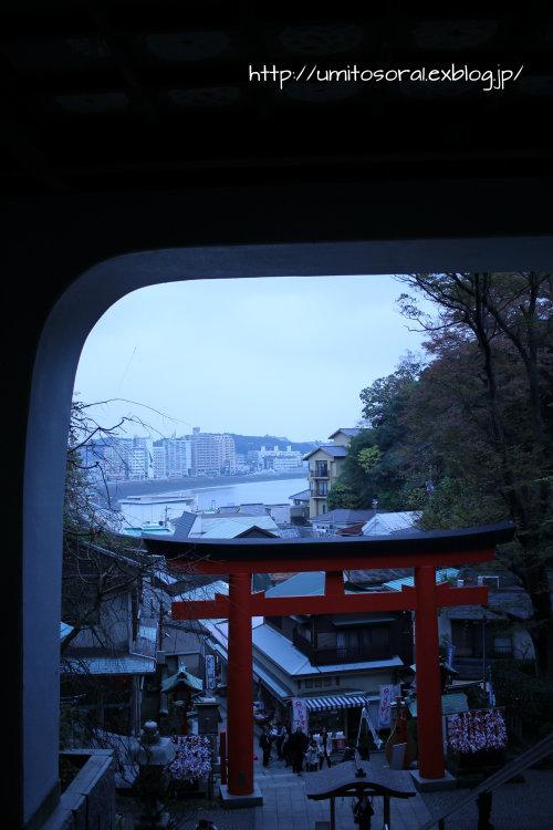 江の島をあるく_b0324291_01531959.jpg