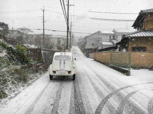 木村自動車にて_c0105691_13285045.jpg
