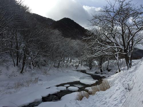 多めの雪の多めの話_f0236291_2301649.jpg
