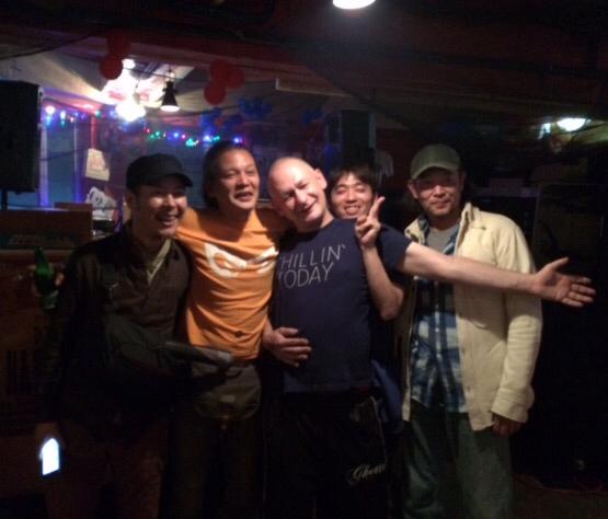 "DJ K.U.D.O. aka ARTMAN × GOALTZ aka ALTZ のman""Ⅱ""man二人会が2月13日に開催‼️_d0106911_23223375.jpg"