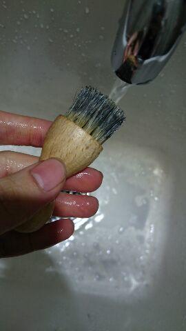 洗ってふわふわに_b0226322_21013645.jpg