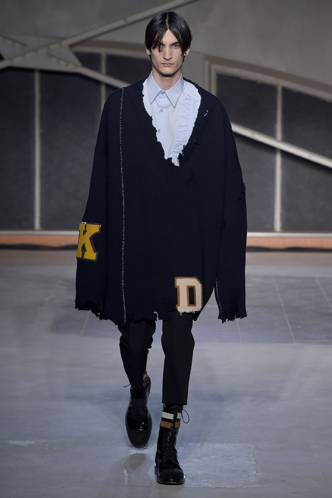RAF SIMONS 2016-17 FW PARIS MEN\'S COLLECTION_e0275122_18325739.jpg