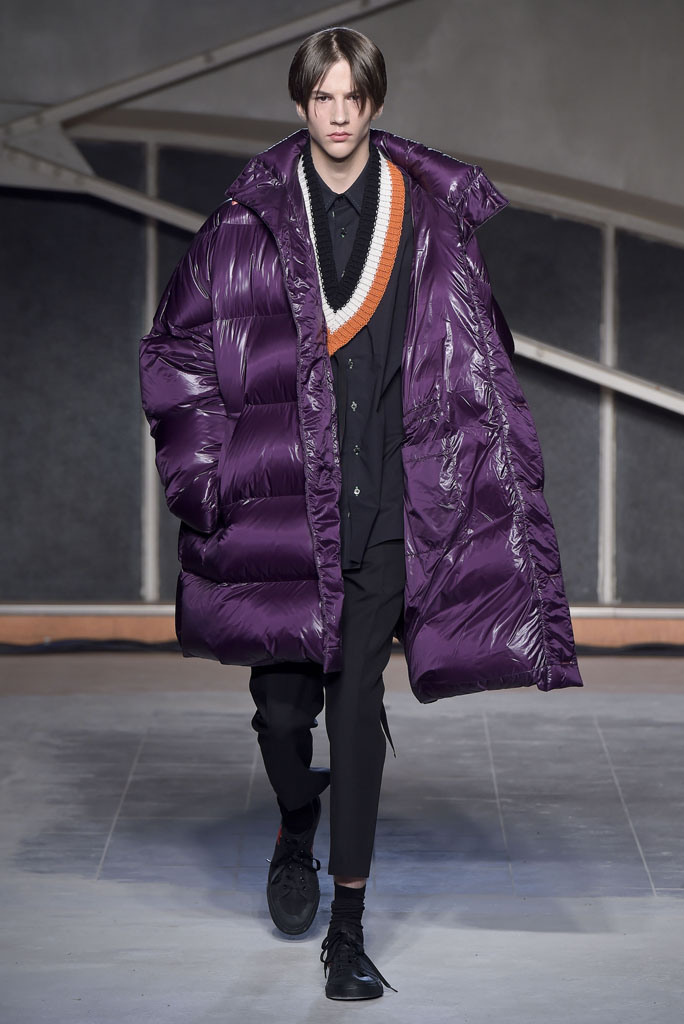 RAF SIMONS 2016-17 FW PARIS MEN\'S COLLECTION_e0275122_18331256.jpg