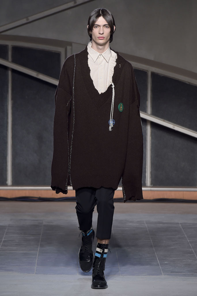 RAF SIMONS 2016-17 FW PARIS MEN\'S COLLECTION_e0275122_18331748.jpg