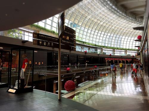 シンガポールへGo!Part3_e0292546_16581481.jpg