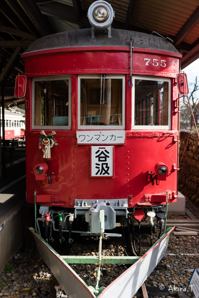 名鉄 旧・谷汲駅 -1-_f0152550_21293985.jpg
