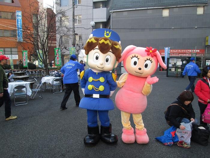 神田雪だるまフェアに参戦_f0180878_2072236.jpg