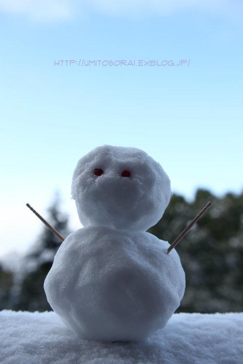 snow♪_b0324291_08562843.jpg