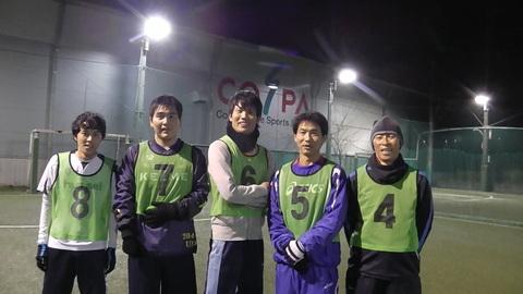 UNO 1/21(木) at COSPA御殿山_a0059812_14225142.jpg