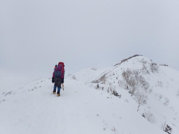 雪山登山への道:後編_b0133032_23375799.jpg