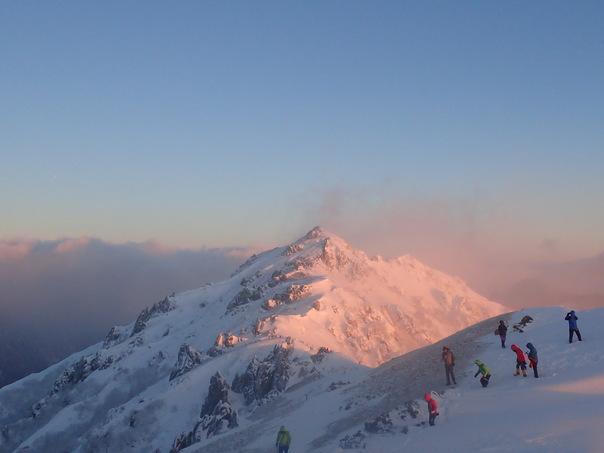 雪山登山への道:後編_b0133032_23544324.jpg