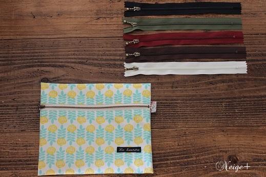 第二回布小物定期WS作品:ファスナーで色合わせの春色ファスナーポーチ_f0023333_21372971.jpg