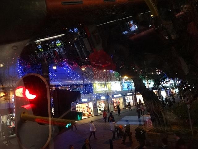 夜の彌敦道 _b0248150_19452310.jpg