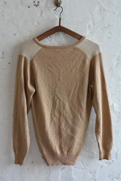 Cashmere knit_f0226051_17170801.jpg