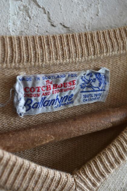 Cashmere knit_f0226051_17171166.jpg