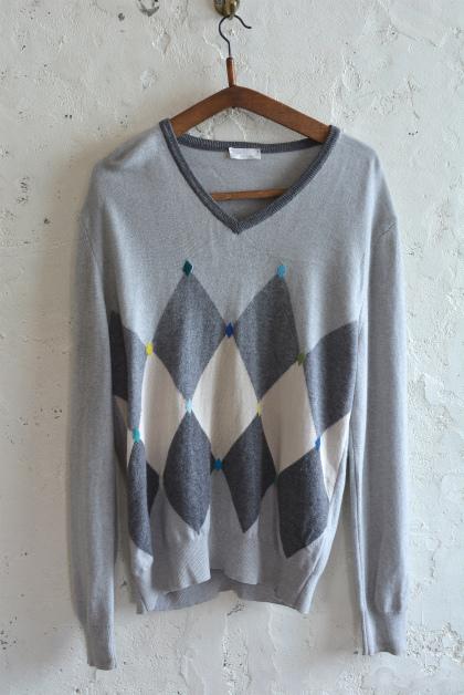 Cashmere knit_f0226051_17171337.jpg