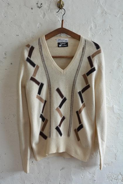 Cashmere knit_f0226051_17171779.jpg