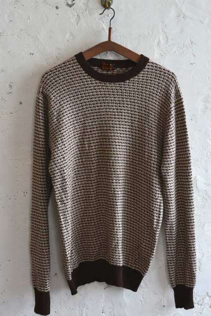 Cashmere knit_f0226051_17172633.jpg