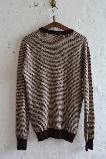 Cashmere knit_f0226051_17172896.jpg