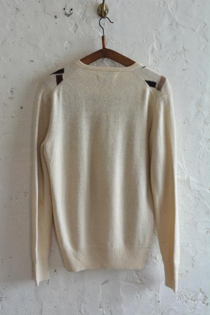 Cashmere knit_f0226051_17190420.jpg
