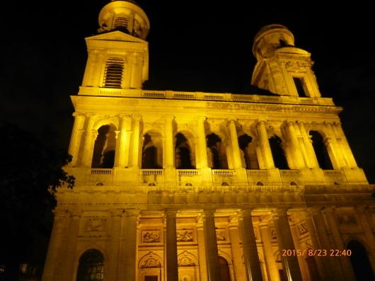 パリの夜景_d0263859_17194667.jpg