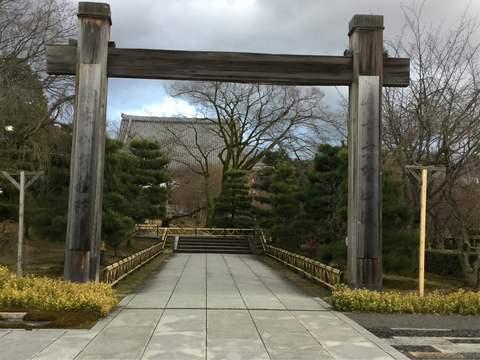 冬の京都_e0105782_1733884.jpg