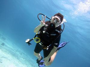 初インド洋で♪_f0144385_18581313.jpg