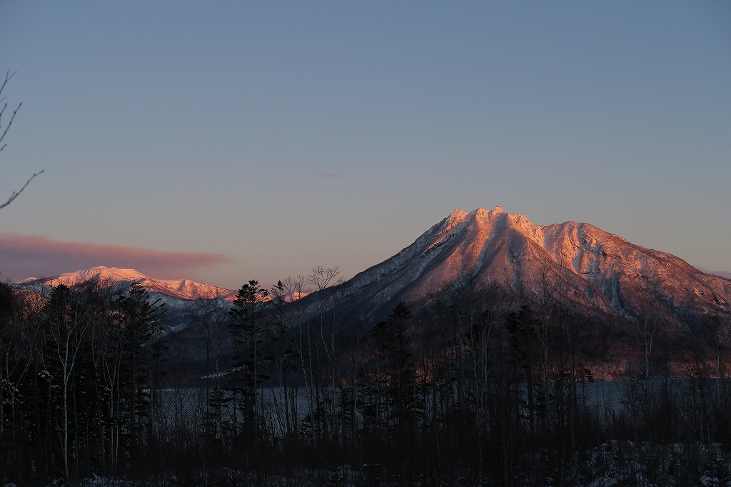 多峰古峰山、1月22日_f0138096_23385758.jpg