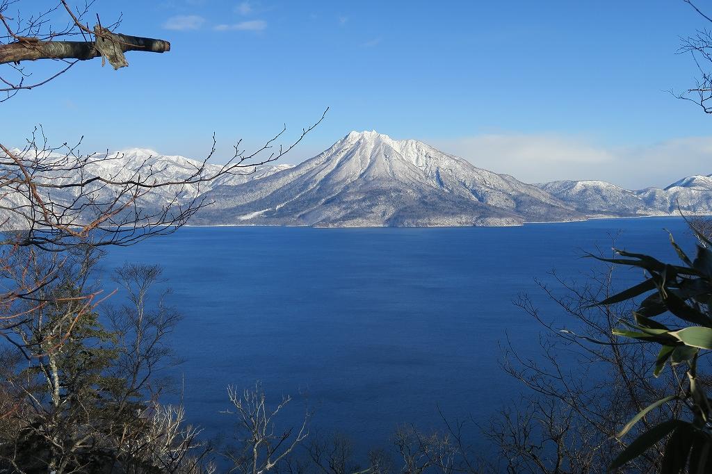 多峰古峰山、1月22日_f0138096_23395215.jpg