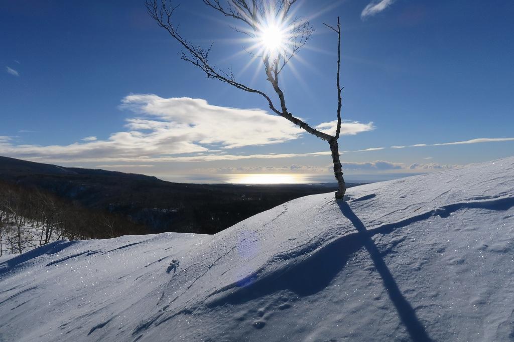 多峰古峰山、1月22日_f0138096_23402491.jpg