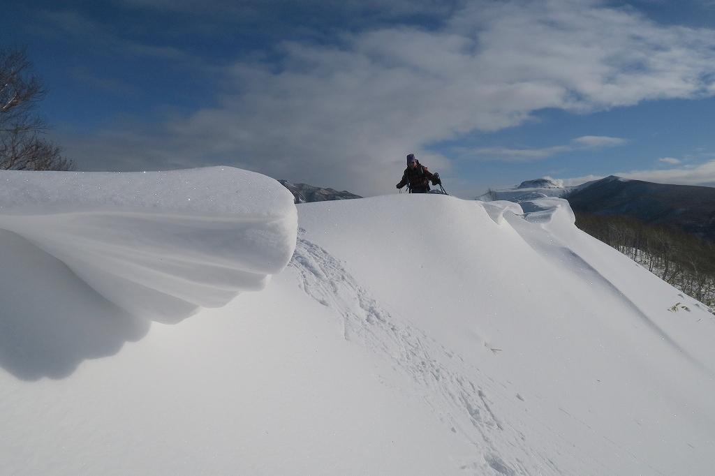 多峰古峰山、1月22日_f0138096_23404851.jpg