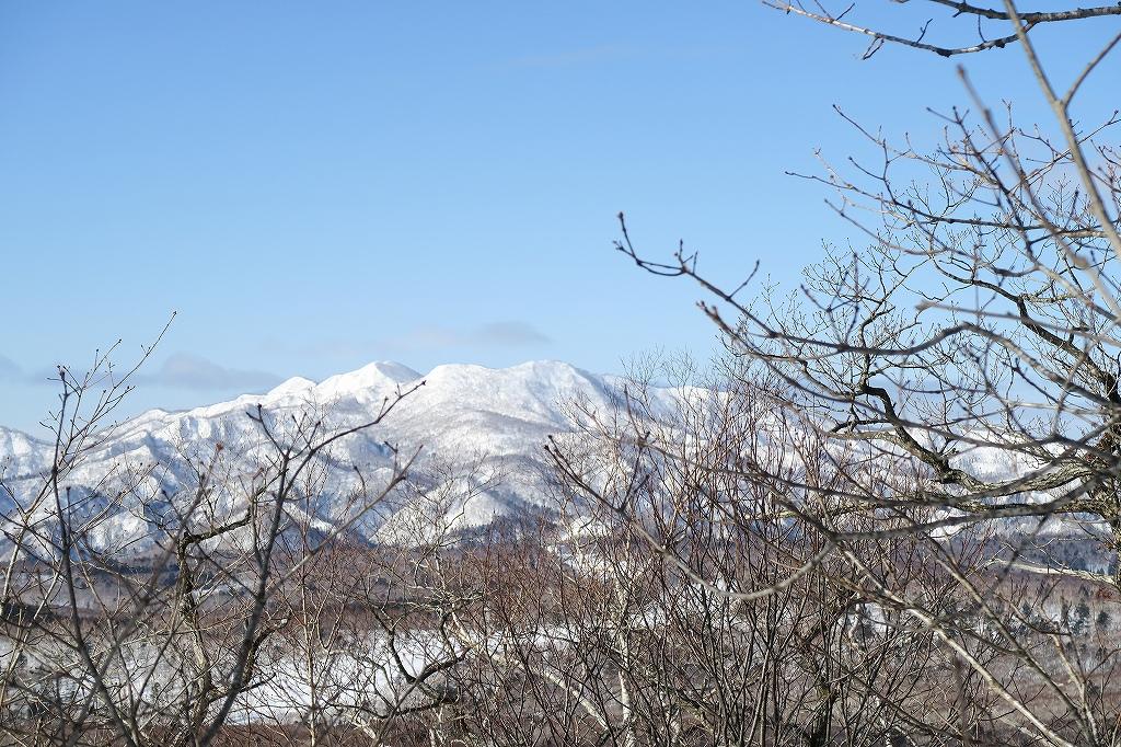 多峰古峰山、1月22日_f0138096_23405540.jpg