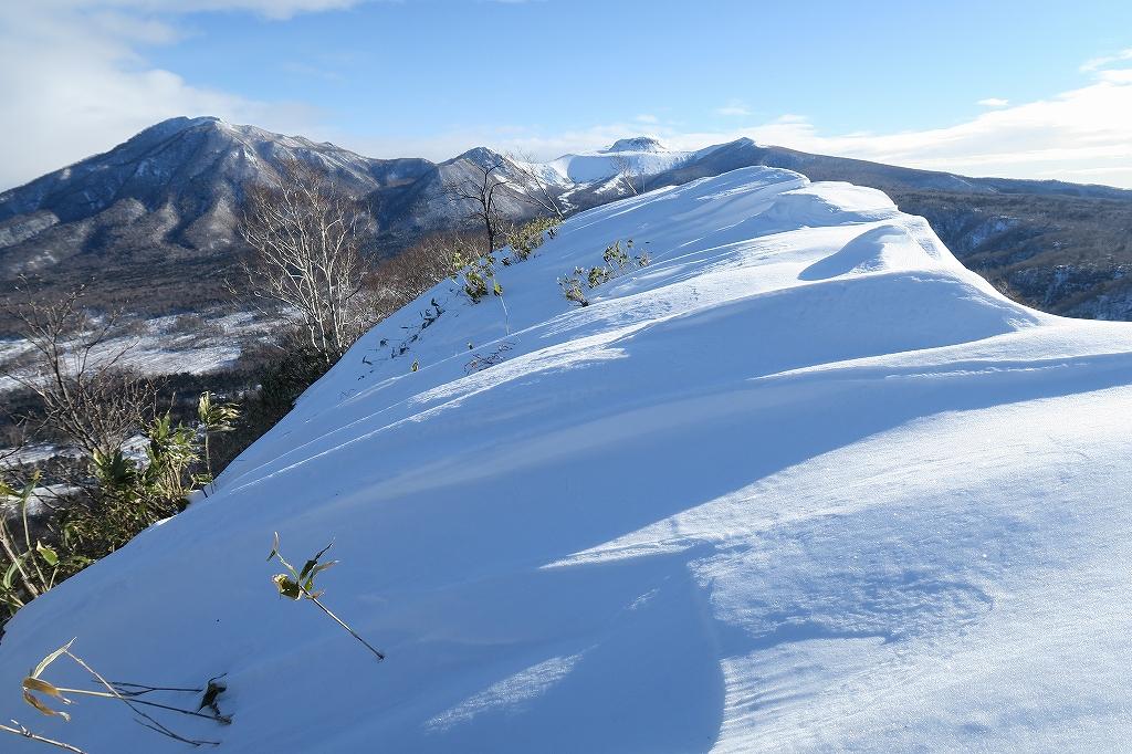 多峰古峰山、1月22日_f0138096_2340835.jpg
