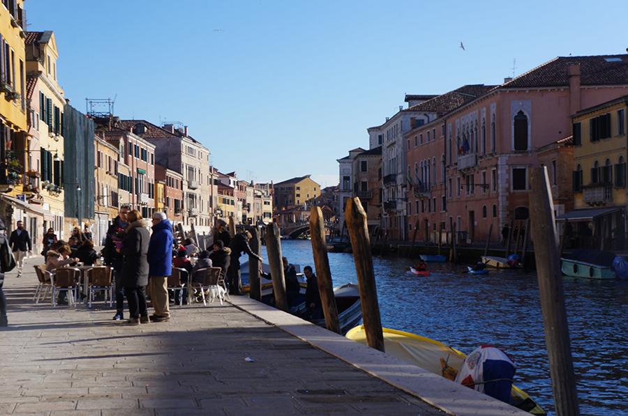 ヴェネツィアの風景_f0106597_23423054.jpg