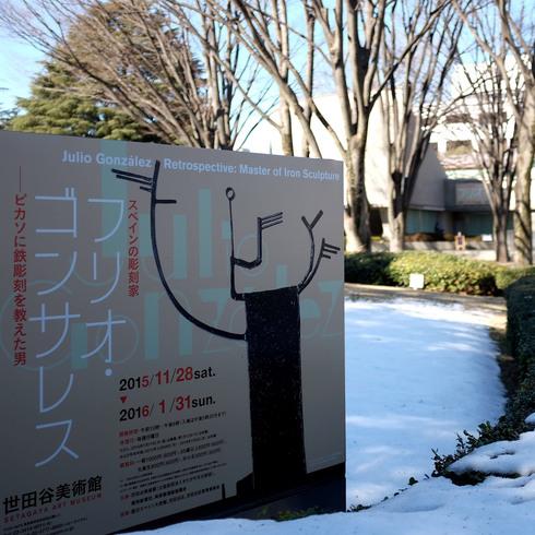 東京国立美術館と世田谷美術館_f0099102_17592818.jpg