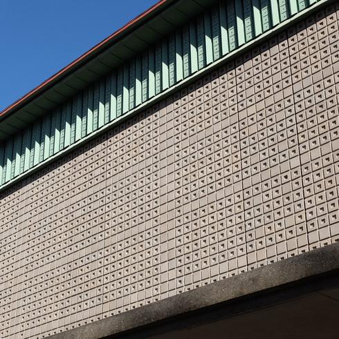 東京国立美術館と世田谷美術館_f0099102_1804578.jpg