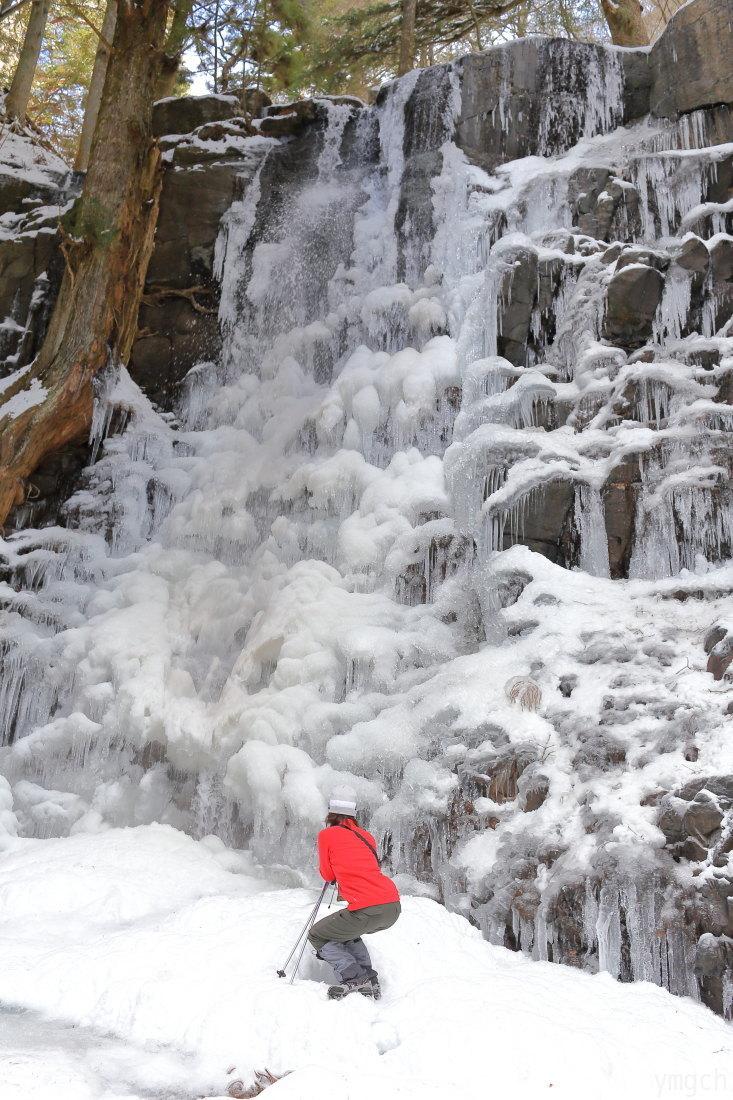 雪の三つ峠山断念記(2)_f0157812_21103959.jpg